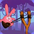愤怒的兔子们