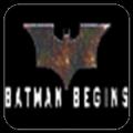 蝙蝠侠诞生手机版