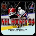NHL冰球94