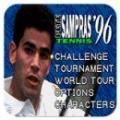 皮特桑普拉斯网球96手机版