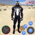 黑色蜘蛛侠