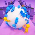Sticky Ball 3D游戏安卓官方版 v10