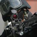 现代战争反恐特警