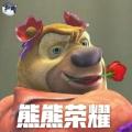 熊熊荣耀50