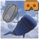 鲸鱼的飞行梦想VR游戏