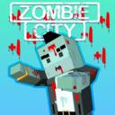 像素僵尸城市