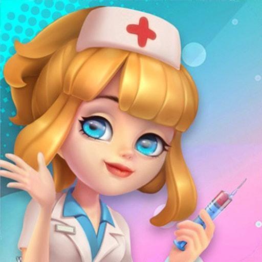 可可公主当医生