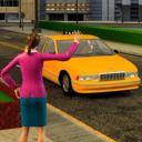 出租车驾驶模拟器