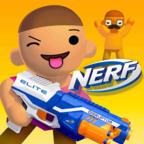 Nerf一起来捣蛋