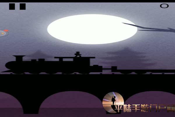 火车跑酷三连跳怎么操作