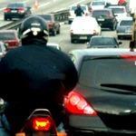 摩托手最具有观赏性的超强烈的特征